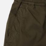 Мужские брюки maharishi Cargo Track Secure Zip Pocket Maha Olive фото- 1