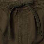 Мужские брюки maharishi Cargo Track Secure Zip Pocket Maha Olive фото- 2
