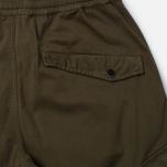 Мужские брюки maharishi Cargo Track Secure Zip Pocket Maha Olive фото- 3