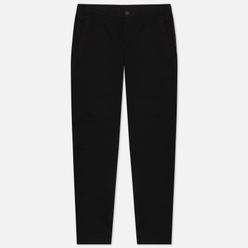 Мужские брюки maharishi Custom Organic Cotton Black