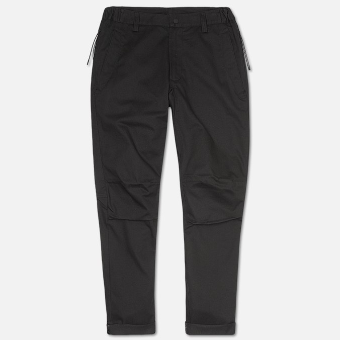 maharishi Custom Pocket Men's Trousers Black
