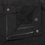 Мужские брюки Maharishi Custom Pocket Black фото- 3