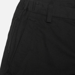 maharishi Custom Pocket Men's Trousers Black photo- 2
