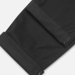 Мужские брюки Maharishi Custom Pocket Black фото- 5