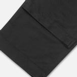 Мужские брюки Maharishi Custom Pocket Black фото- 4