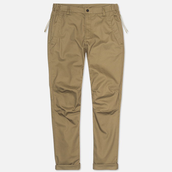 maharishi Custom Pocket Men's Trousers Maha Olive