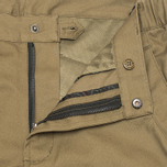 maharishi Custom Pocket Men's Trousers Maha Olive photo- 3