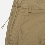 maharishi Custom Pocket Men's Trousers Maha Olive photo- 2