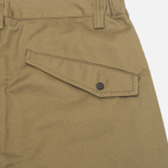 maharishi Custom Pocket Men's Trousers Maha Olive photo- 1