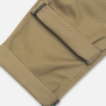 maharishi Custom Pocket Men's Trousers Maha Olive photo- 5
