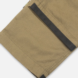 maharishi Custom Pocket Men's Trousers Maha Olive photo- 4