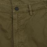 Мужские брюки maharishi Custom Secure Zip Pocket Maha Olive фото- 2