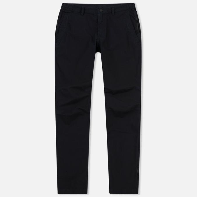 Мужские брюки maharishi Custom Secure Zip Pocket Navy