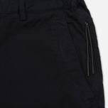 Мужские брюки maharishi Custom Secure Zip Pocket Navy фото- 3