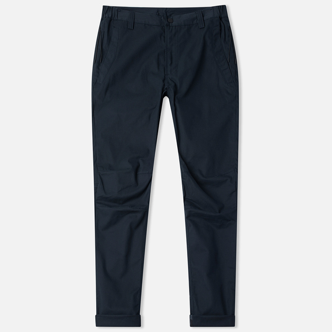 Мужские брюки Maharishi Custom Pant Dark Navy