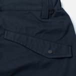 Мужские брюки Maharishi Custom Pant Dark Navy фото- 3