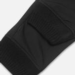 Мужские брюки maharishi Integrated Rib Black фото- 4