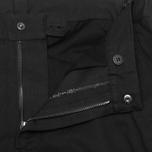 Мужские брюки maharishi Long Custom Black фото- 3