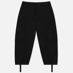 Мужские брюки maharishi Loose Cropped Cargo Black