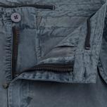 Мужские брюки maharishi M65 Cargo Navy фото- 1