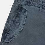 Мужские брюки maharishi M65 Cargo Navy фото- 3