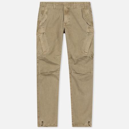Мужские брюки maharishi M65 Cargo Sand