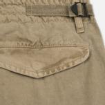 Мужские брюки maharishi M65 Cargo Sand фото- 5