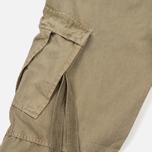 Мужские брюки maharishi M65 Cargo Sand фото- 6