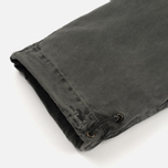 Мужские брюки maharishi M65 Cargo Washed Black фото- 6