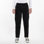 Мужские брюки maharishi MA Cargo IMC Black фото- 5