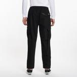 Мужские брюки maharishi MA Cargo IMC Black фото- 6