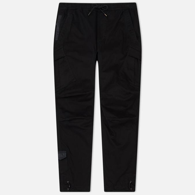 Мужские брюки maharishi MA Cargo IMC Black