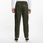 Мужские брюки maharishi MA Cargo IMC Dark Olive фото- 6