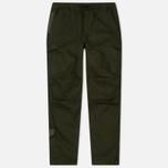 Мужские брюки maharishi MA Cargo IMC Dark Olive фото- 0