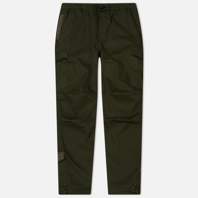 Мужские брюки maharishi MA Cargo IMC Dark Olive