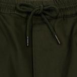 Мужские брюки maharishi MA Cargo IMC Dark Olive фото- 1