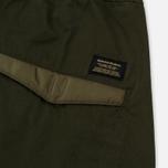 Мужские брюки maharishi MA Cargo IMC Dark Olive фото- 4