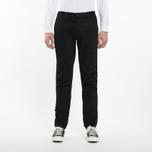 Мужские брюки maharishi MA Custom IMC Black фото- 6