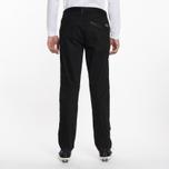 Мужские брюки maharishi MA Custom IMC Black фото- 7