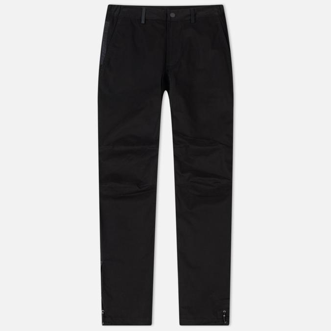 Мужские брюки maharishi MA Custom IMC Black