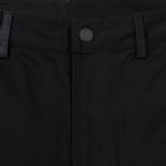 Мужские брюки maharishi MA Custom IMC Black фото- 1
