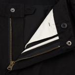 Мужские брюки maharishi MA Custom IMC Black фото- 2