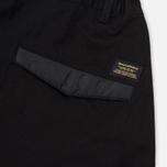 Мужские брюки maharishi MA Custom IMC Black фото- 5