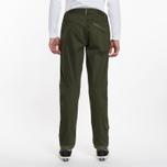 Мужские брюки maharishi MA Custom IMC Dark Olive фото- 7
