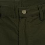 Мужские брюки maharishi MA Custom IMC Dark Olive фото- 1