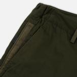 Мужские брюки maharishi MA Custom IMC Dark Olive фото- 3