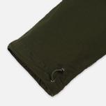 Мужские брюки maharishi MA Custom IMC Dark Olive фото- 4