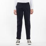 Мужские брюки maharishi MA Custom IMC Navy фото- 6