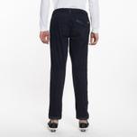 Мужские брюки maharishi MA Custom IMC Navy фото- 7