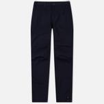 Мужские брюки maharishi MA Custom IMC Navy фото- 0